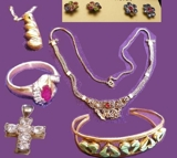 Internet Jewelry Store Liquidation