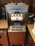 INSPECT MON! VA ONE YEAR OLD TAYLOR ICE CREAM MACHINE AUCTION LOCAL PICKUP ONLY
