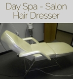 INSPECT TODAY Salon and Spa Online Auction MD