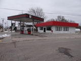 ONLINE ONLY - 150 WASHINGTON IN CLYDE, KS - CLOSED CONVENIENCE STORE
