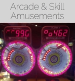 TOMORROW 3 Arcade Machines Assets Online Auction MD