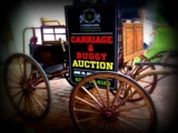Carriage & Sleigh Online Auction