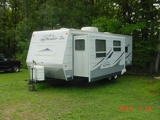 Camper, Boat, Tools, Furniture, Guns, Sewing items -- & More!