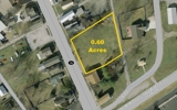 Cedarville Commercial or Residential Lot