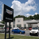 RUGGERI CADILLAC EQUIPMENT OFFICE FURNITURE AUCTION