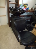 VA HAIR SALON EQUIPMENT AUCTION LOCAL PICKUP ONLY