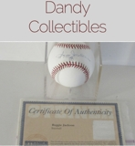 Dandy Collectibles Online Internet Auction