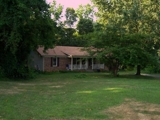4 BR HOME on 2.5 ACRES in NORTH STAFFORD, VA