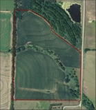 42 acres w/high producing soils