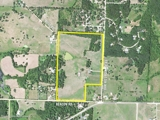 LAND & HOME AUCTION – Property 1 of 2