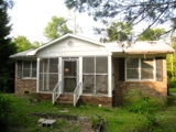 Bethune, SC - 2 Bedroom Home - Online Only Auction