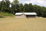 Retreat on the Banks of Mill Creek - House & 14 acres - Secluded Family Escape
