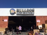 Bulldog Liquidators ON-LINE AUCTION