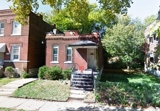 Online Only Auction of Home in St. Louis, MO (St. Louis City)