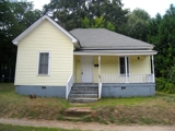 Spartanburg, SC - 4 Room Home - Online Only Auction