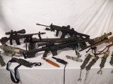 August Firearms & Ammo Auction