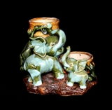 PRIVATE NY ASIAN COLLECTION AUCTION! ANTIQUE PORCELAIN, JADE CARVINGS, FINE JEWELRY, & MORE!