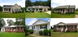 Day 1 - South Carolina - 38 Foreclosed/Lender Owned Homes - Online Only Auction
