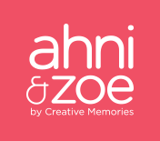 Ahni & Zoe by Creative Memories