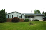 Real Estate Auction Of Ranch Home - Lake Odessa, MI