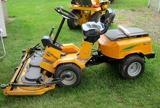 Public Auction: Tues. Morning, Sept. 9th @ 10 A.M.