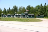 Online Only Auctions of Inn, Cabins & Land in St. Ignace, MI