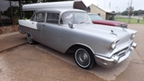 9/19- COLLECTOR CARS • PICKUPS • TRAILERS • VISIBLE GAS PUMP •
