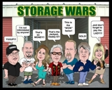 Storage Wars Columbus Style