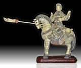 EXCLUSIVE ASIAN ANTIQUES & COLLECTIBLES AUCTION! MAGNIFICENT IVORY STATUE, IMPERIAL PORCELAIN, JADE CARVINGS & MORE!