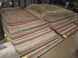 Surplus Assets Carpets, Kitchen Appliances, Lighting Online Auction MD