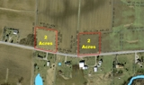 Jamestown Area 2-Acre Building Lots