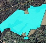173 Acre Prime Development Land Auction - (PENNSYLVANIA)
