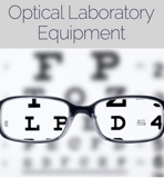 CLOSING TODAY Optical Lab Equipment Auction West VA