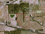 Hunting Rights Only - 5188 CR 39, Auburn, IN
