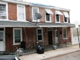 Online Only Auction of Townhouse in Norristown, PA (Montgomery Co.)
