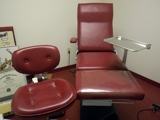 INSPECT TODAY Podiatrist Office Online Auction PA