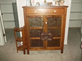 ANTIQUES--FURNITURE--COLLECTIBLES