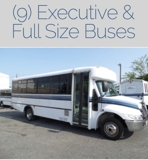 Shuttle Bus Fleet Online Auction Washington DC