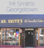 Mr Smiths Georgetown Auction Washington DC