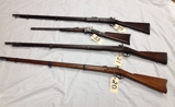 FALL FIREARM AUCTION