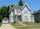 REAL ESTATE AUCTION-247 St. Lawrence Avenue, Beloit WI