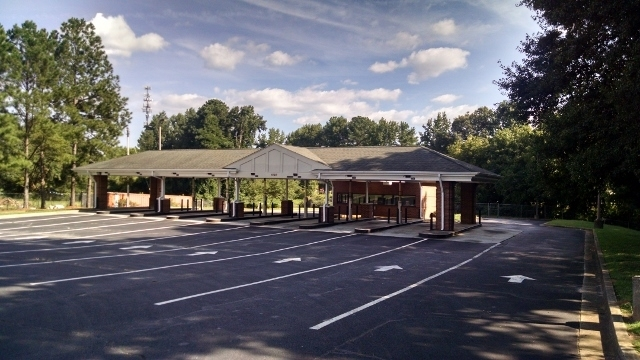 Absolute Auction of Former Bank Branch in Forest Park, GA (Clayton Co.)