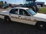 MARION CITY POLICE AUCTION