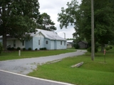 9 Acres & Home in Pitt County