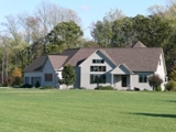 SOLD:  Exquisite Custom Home & Guest House on 123 Acres offered in 2 Tracts