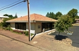 Absolute Auction of Former Bank Branch in Willamina, OR (Yamhill Co.)