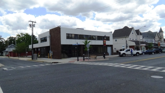 Absolute Auction of Former Bank Branch in Egg Harbor, NJ (Atlantic Co.)