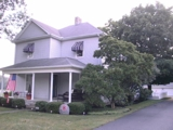 1010 South Detroit Street, Xenia