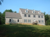 5 BR/3.5 BA HOME on 5 +/- ACRES