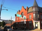 COMMERCIAL 3 STORY BLDG in FREDERICK CTY, MD